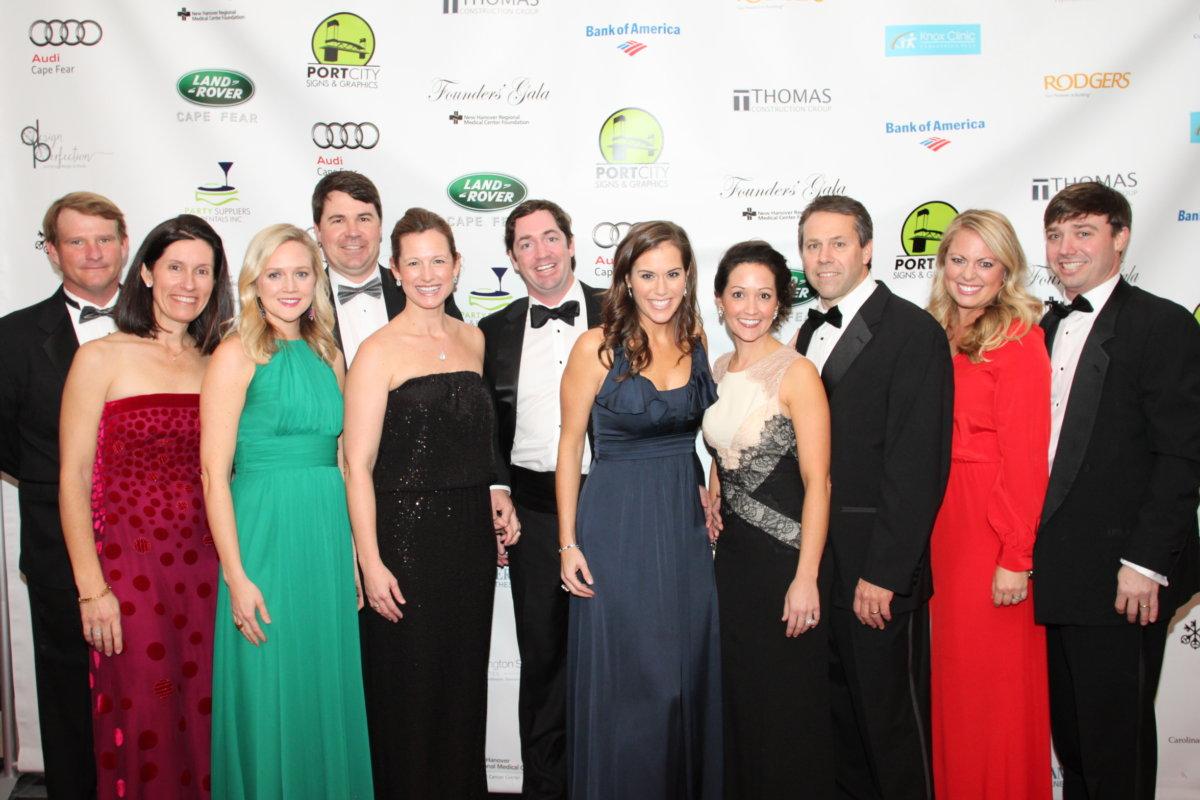 2014 NHRMC Founders Gala