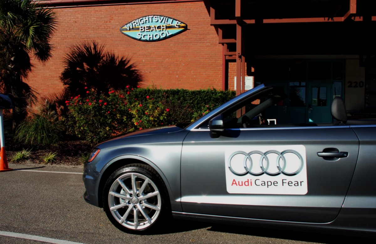 cape fear audi new car release information