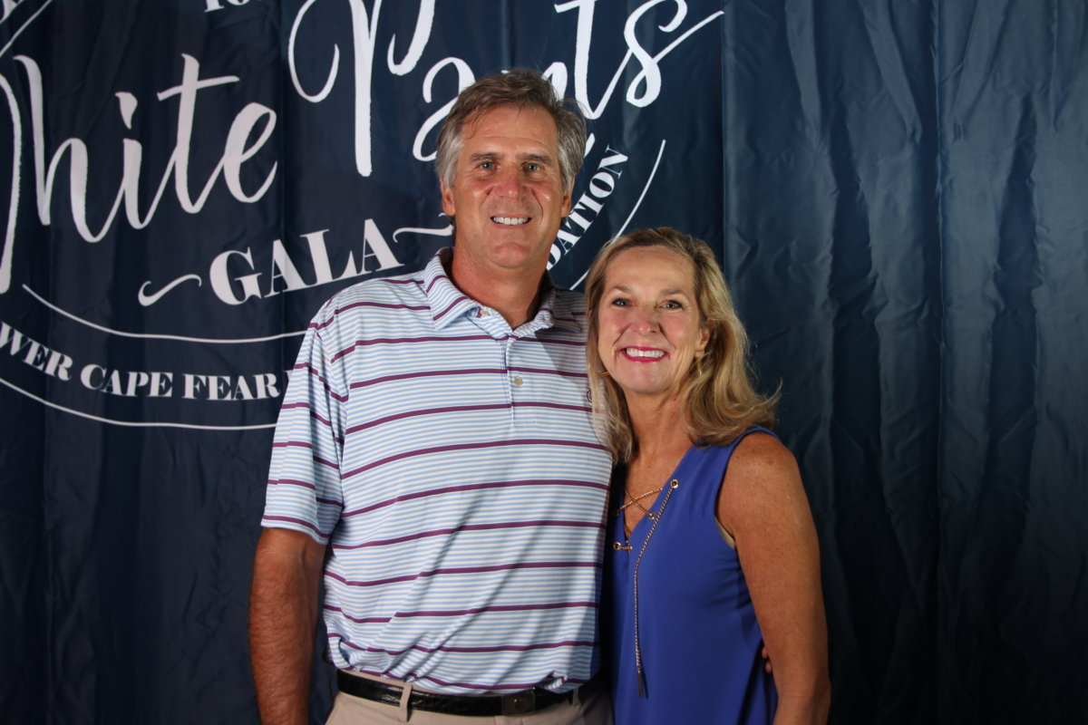 Last Chance for White Pants, 2018, Audi Cape Fear, Lower Cape Fear Hospice, Gala