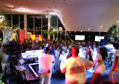 Audi Cape Fear, 2018 Last Chance for White Pants Gala, Party, Dancing, Lower Cape Fear Hospice