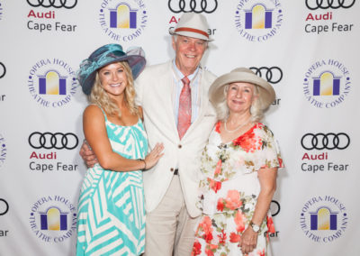 Audi Cape Fear, Wilmington North Carolina, Kentucky Derby Party, Kentucky Derby Fashion, What to Wear to a Kentucky Derby