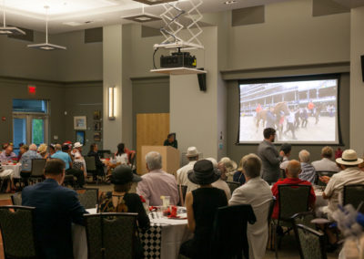 Audi Cape Fear, Wilmington NC, Kentucky Derby Party, Horses, Kentucky Derby