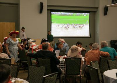 Audi Cape Fear, Wilmington NC, Kentucky Derby, Horses, Kentucky Derby Party