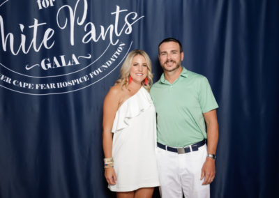 audi cape fear, event, wilmington nc, jacksonville nc, myrtle beach sc, lower cape fear hospice, gala, white pants, couples