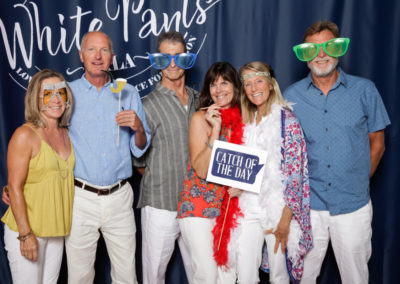 audi cape fear, event, wilmington nc, jacksonville nc, myrtle beach sc, lower cape fear hospice, fun group photo, white pants