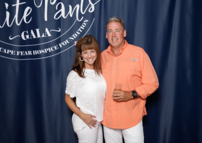 audi cape fear, event, wilmington nc, jacksonville nc, myrtle beach sc, lower cape fear hospice, couple, gala, white pants, wilmington event