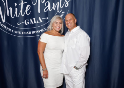 audi cape fear, event, wilmington nc, jacksonville nc, myrtle beach sc, lower cape fear hospice, wilmington couples, gala, white pants