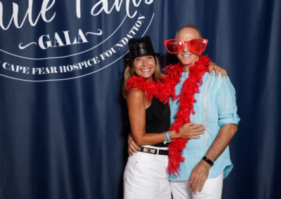 audi cape fear, event, wilmington nc, jacksonville nc, myrtle beach sc, lower cape fear hospice, fun couple, gala, white pants