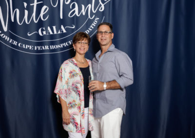 audi cape fear, event, wilmington nc, jacksonville nc, myrtle beach sc, lower cape fear hospice, couple, gala, white pants, fundraiser