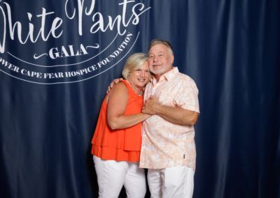 audi cape fear, event, wilmington nc, jacksonville nc, myrtle beach sc, lower cape fear hospice, couple, fundraiser, gala, white pants