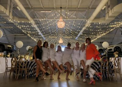 audi cape fear, gala, event, wilmington nc, jacksonville nc, myrtle beach sc, dancing